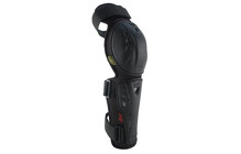 IXS Hammer-Series Protection Coude Noir